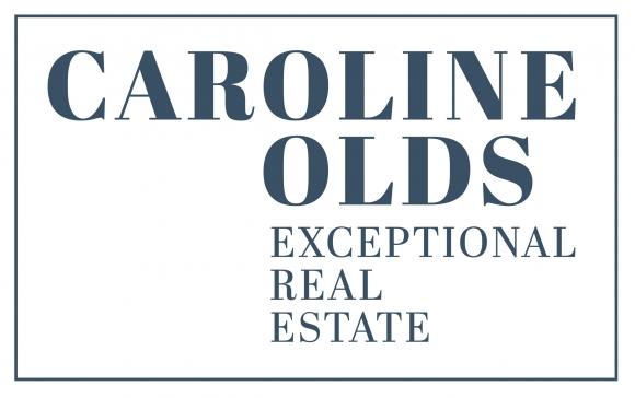 CAROLINE OLDS REAL ESTATE