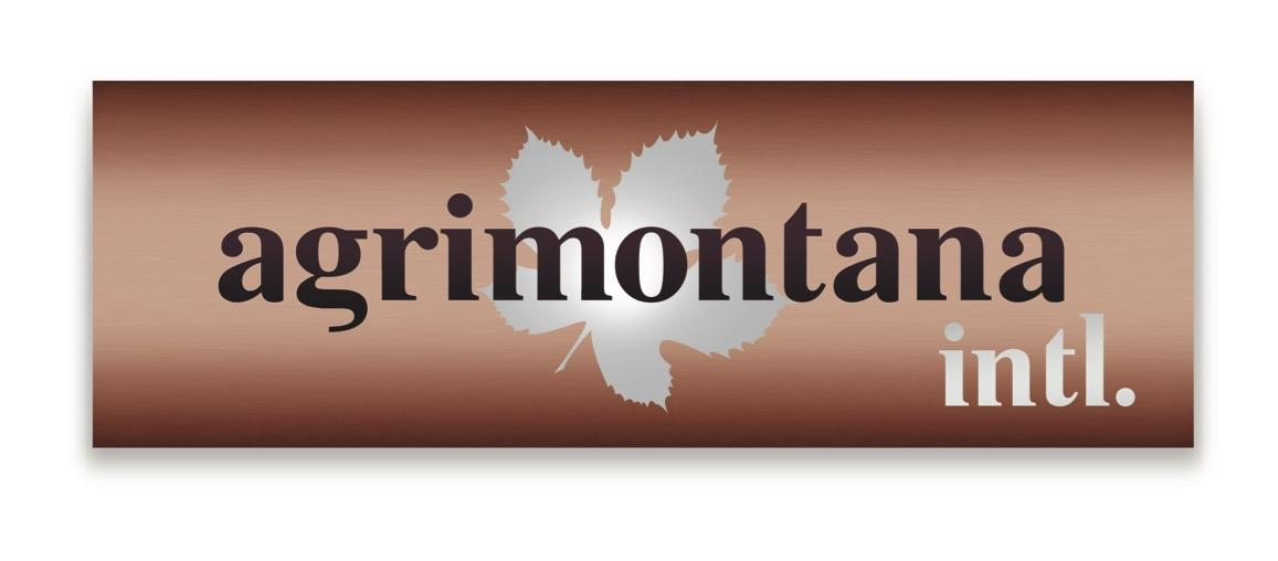 AGRIMONTANA INTERNATIONAL