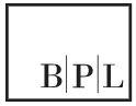 BPL ADVISORY