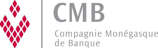 COMPAGNIE MONEGASQUE DE BANQUE (CMB)